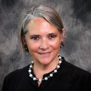 DECA Board Director Debbie Jones