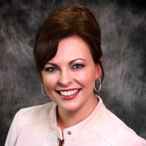DECA Board Director Nicole Johnson