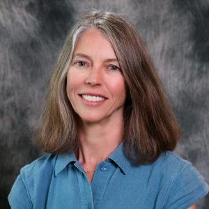 DECA Board Secretary Carla Cox
