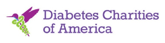 Diabetes Charities of America dcoa-logo-twolines-72 570 x 150