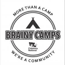 Brainy Camps Logo 20